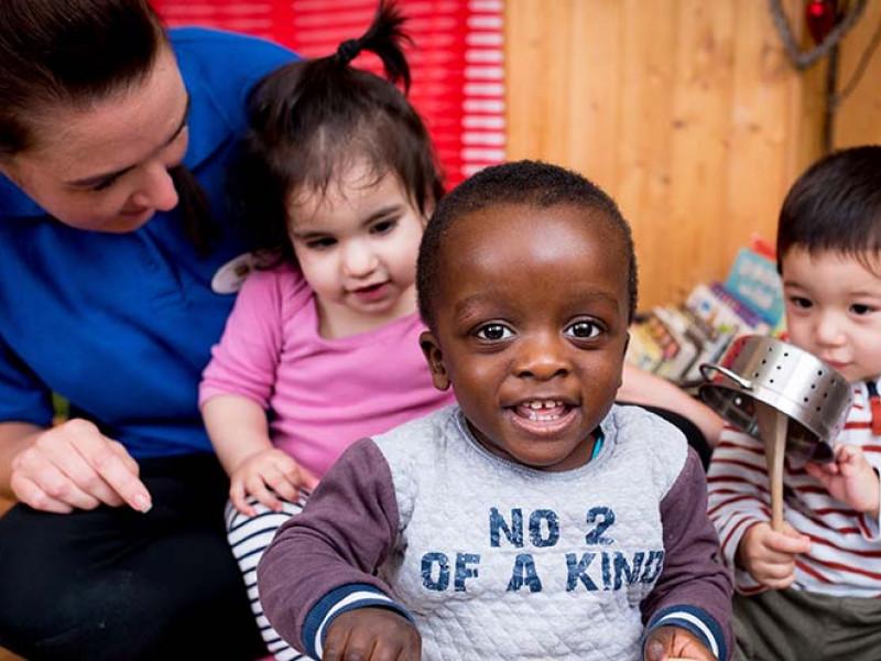 Co-op Childcare Ashton Court
