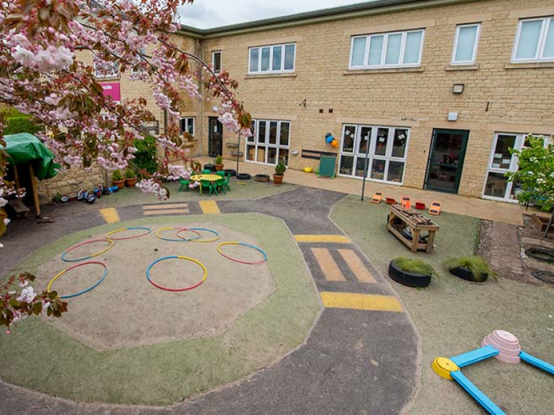 Co-op Childcare Carterton