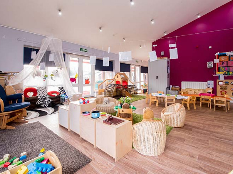 Co-op Childcare Hounslow