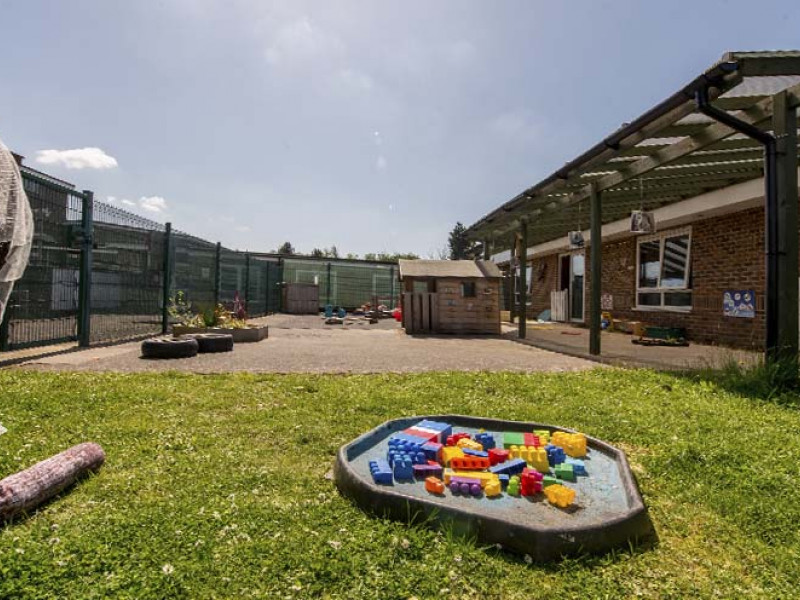 Co-op Childcare New Addington
