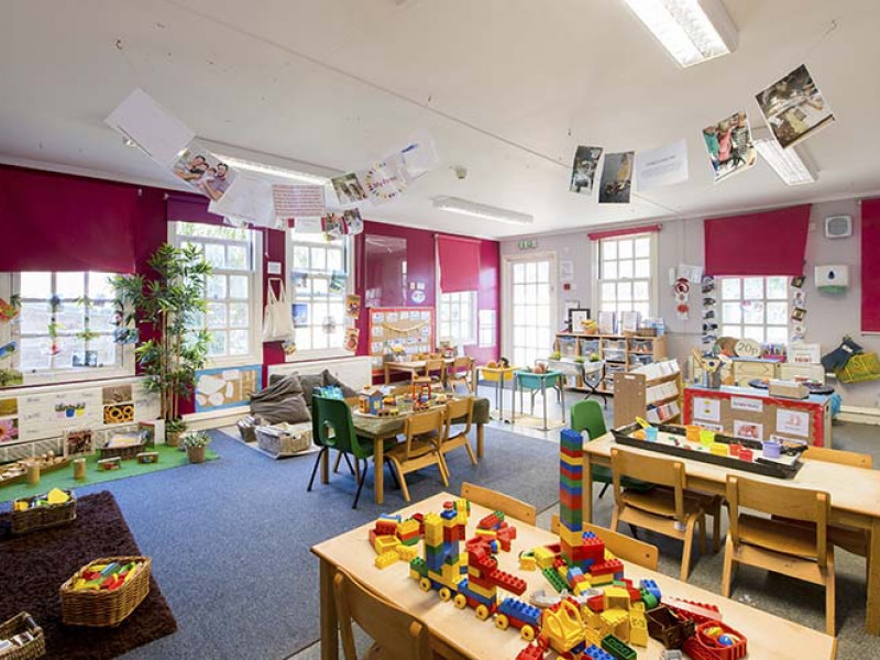 Co-op Childcare Tadworth