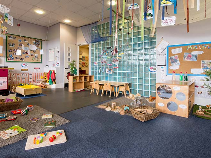Co-op Childcare Walcot