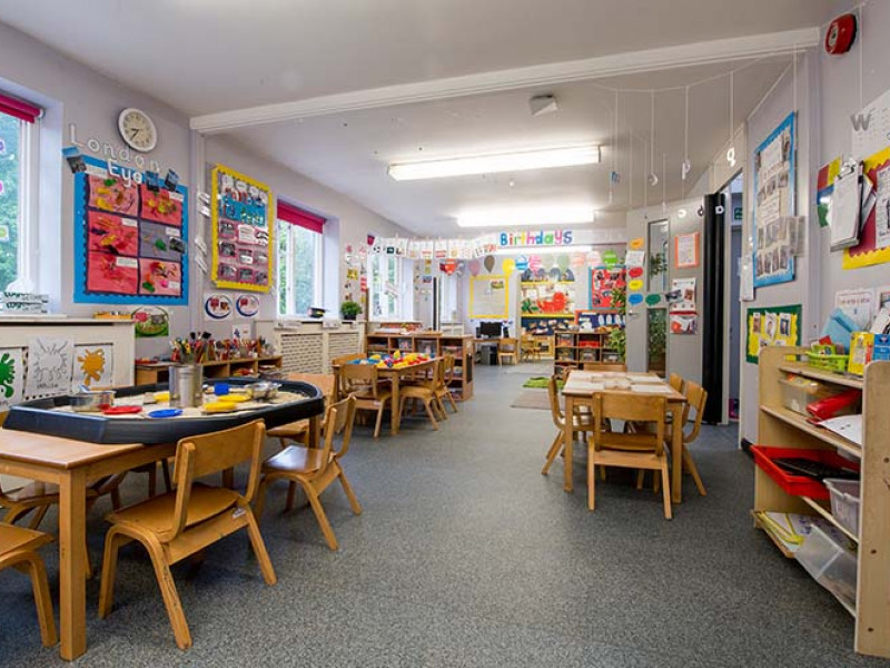 Co-op Childcare Waterloo